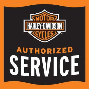 Flaming Gorge H-D is a Authorized Service Center