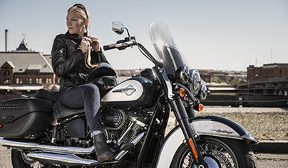 New Inventory available at Flaming Gorge Harley-Davidson®