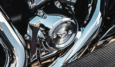 Genuine H-D parts are available at Flaming Gorge Harley-Davidson®